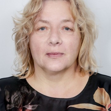 Małgorzata Żuber-Zielicz